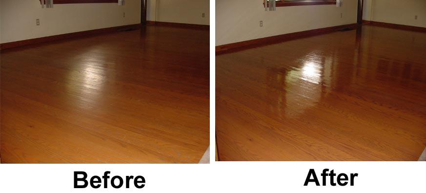 wood floor care - sioux falls 605-359-1098