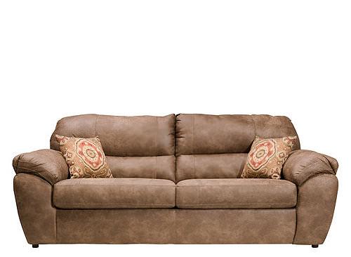 100 Microfiber Leather Sofa Vs